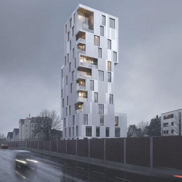 ALN I Architekturbüro Leinhäupl + Neuber GmbH, Landshut