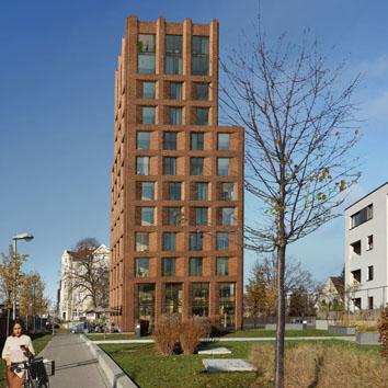 KUPFERSCHMIDT ARCHITEKTEN, München